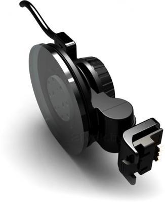 Автомобильный видеорегистратор TeXet DVR-443 - крепление