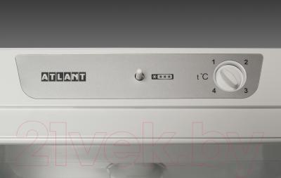 Холодильник с морозильником ATLANT ХМ 4208-000