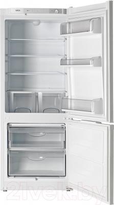 Холодильник с морозильником ATLANT ХМ 4709-100