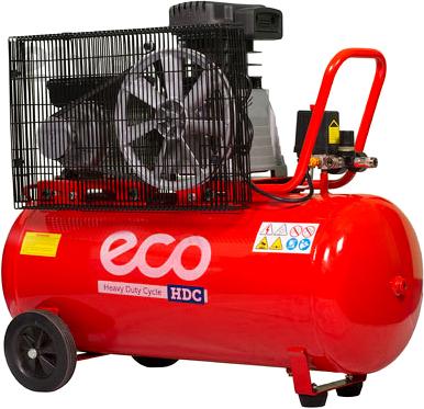 Воздушный компрессор Eco AE-1000-22HD - общий вид