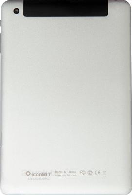 Планшет IconBIT NetTAB SKAT 3G QUAD (NT-3805C) - вид сзади