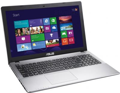 Ноутбук Asus X550LB-XO023D - общий вид