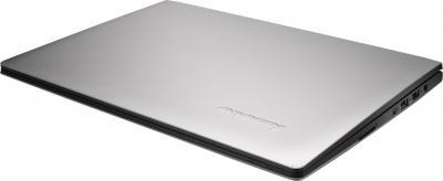 Ноутбук Lenovo U510 (59393021) - крышка