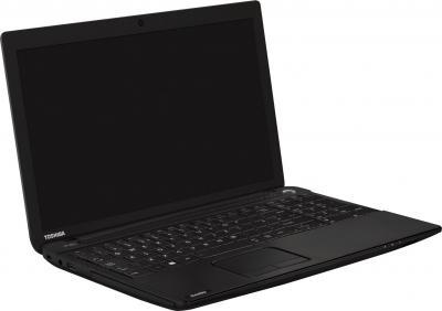 Ноутбук Toshiba Satellite C50-A-K9K - общий вид