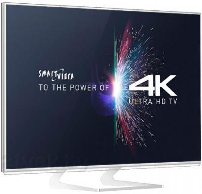 Телевизор Panasonic TX-LR65WT600 - полубоком
