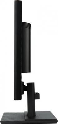 Монитор Acer V176LB - вид сбоку