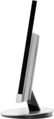 Монитор AOC i2369V - вид сбоку