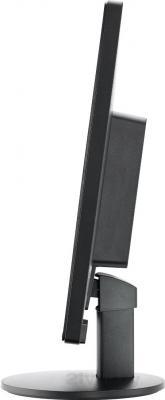 Монитор AOC e970Swn - вид сбоку
