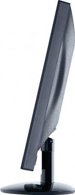 Монитор AOC e2495Sh - вид сбоку