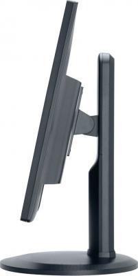 Монитор AOC e2460Pda - вид сбоку