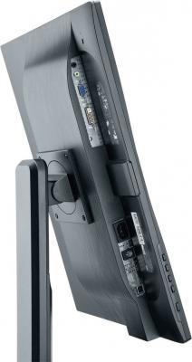 Монитор AOC e2460Pda - вид сзади