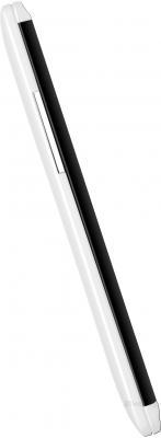 Смартфон Gigabyte GSmart Roma R2 (White) - боковая панель
