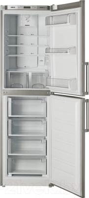 Холодильник с морозильником ATLANT ХМ 4423-080-N - внутренний вид