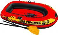 Надувная лодка Intex 58357NP Explorer 200 Set -