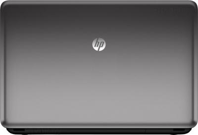Ноутбук HP 250 (F7X38ES) - в закрытом положении