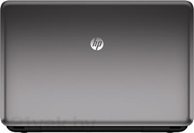 Ноутбук HP 255 (H6R24EA) - в закрытом положении