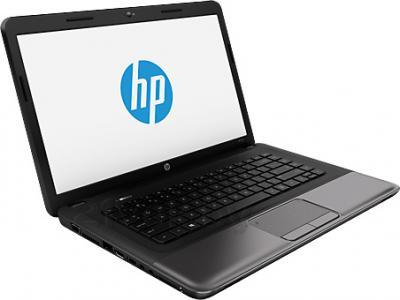 Ноутбук HP 255 (H6R24EA) - полубоком