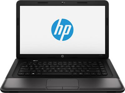 Ноутбук HP 255 (H6R24EA) - общий вид