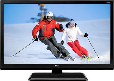 Телевизор BBK 19LEM-1001 - общий вид