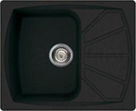 Мойка кухонная Smeg LSE611AV-2 - общий вид