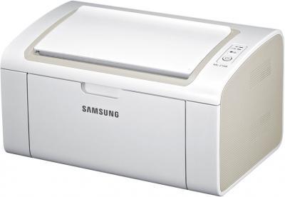 Принтер Samsung ML-2168 - общий вид