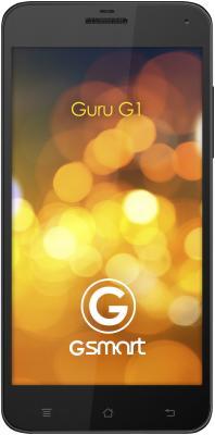Смартфон Gigabyte GSmart Guru G1 - общий вид