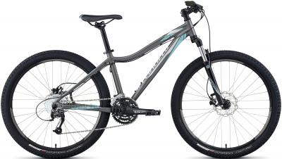 Велосипед Specialized Myka HT Sport Disc (M, Teal, 2014) - общий вид