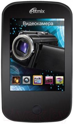 MP3-плеер Ritmix RF-7200 (4GB, черный)