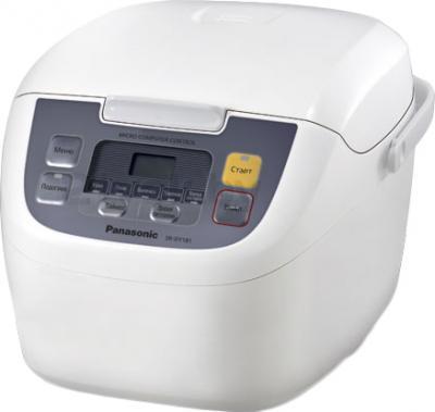 Мультиварка Panasonic SR-DY181WTQ - общий вид