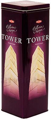 Настольная игра Tactic Башня / Tower - коробка
