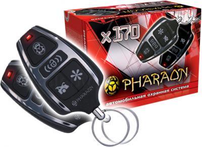 Автосигнализация Pharaon x170 - общий вид
