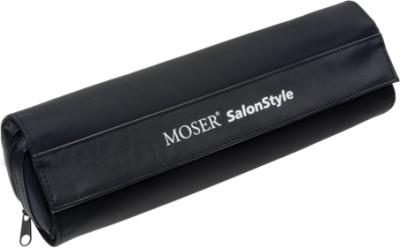 Выпрямитель для волос Moser SalonStyle 4463-0050 - чехол