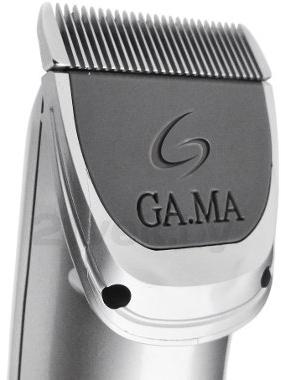 Машинка для стрижки волос GA.MA GC 900 ALLOY (T11.GC900A) - лезвия