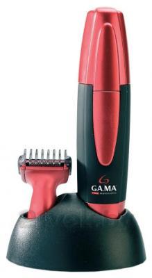 Машинка для стрижки волос GA.MA GNT520 (T41.GNT520) - общий вид