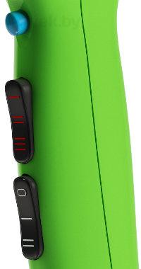 Профессиональный фен GA.MA CLASSIC (A11.CLASSIC.VR) (Green) - элементы управления