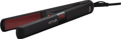 Выпрямитель для волос GA.MA ATTIVA (P21.CP9DLTO.NR) - общий вид