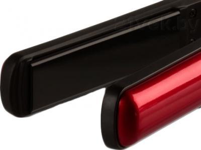 Выпрямитель для волос GA.MA IHT (P11.IHT.RED) (Red) - пластины