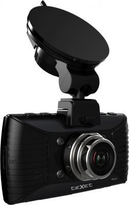 Автомобильный видеорегистратор TeXet DVR-546FHD - общий вид
