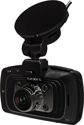 Автомобильный видеорегистратор TeXet DVR-547FHD - общий вид