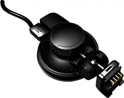 Автомобильный видеорегистратор TeXet DVR-547FHD - крепление