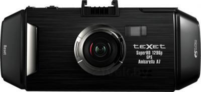 Автомобильный видеорегистратор TeXet DVR-571G - общий вид