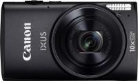 Фотоаппарат Canon IXUS 255 HS (Black) -
