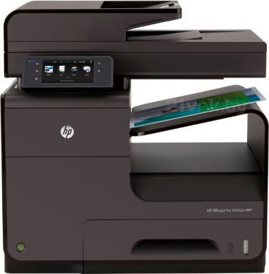 МФУ HP Officejet Pro X476dw (CN461A) - общий вид