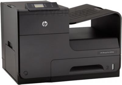 Принтер HP Officejet Pro X451dw (CN463A) - общий вид