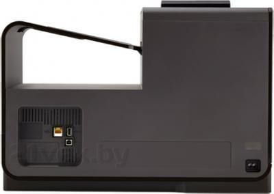 Принтер HP Officejet Pro X451dw (CN463A) - вид сзади