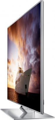 Телевизор Samsung UE55F7000AT - полубоком