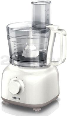 Кухонный комбайн Philips HR7628/00 - общий вид
