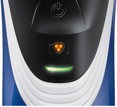 Электробритва Philips PT723/16 - индикаторы