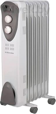 Масляный радиатор Electrolux EOH/M-3221 - общий вид