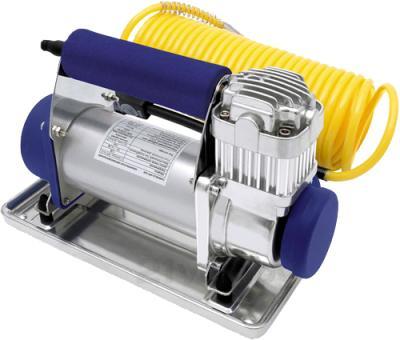 Автомобильный компрессор Carmega APF-631 - общий вид